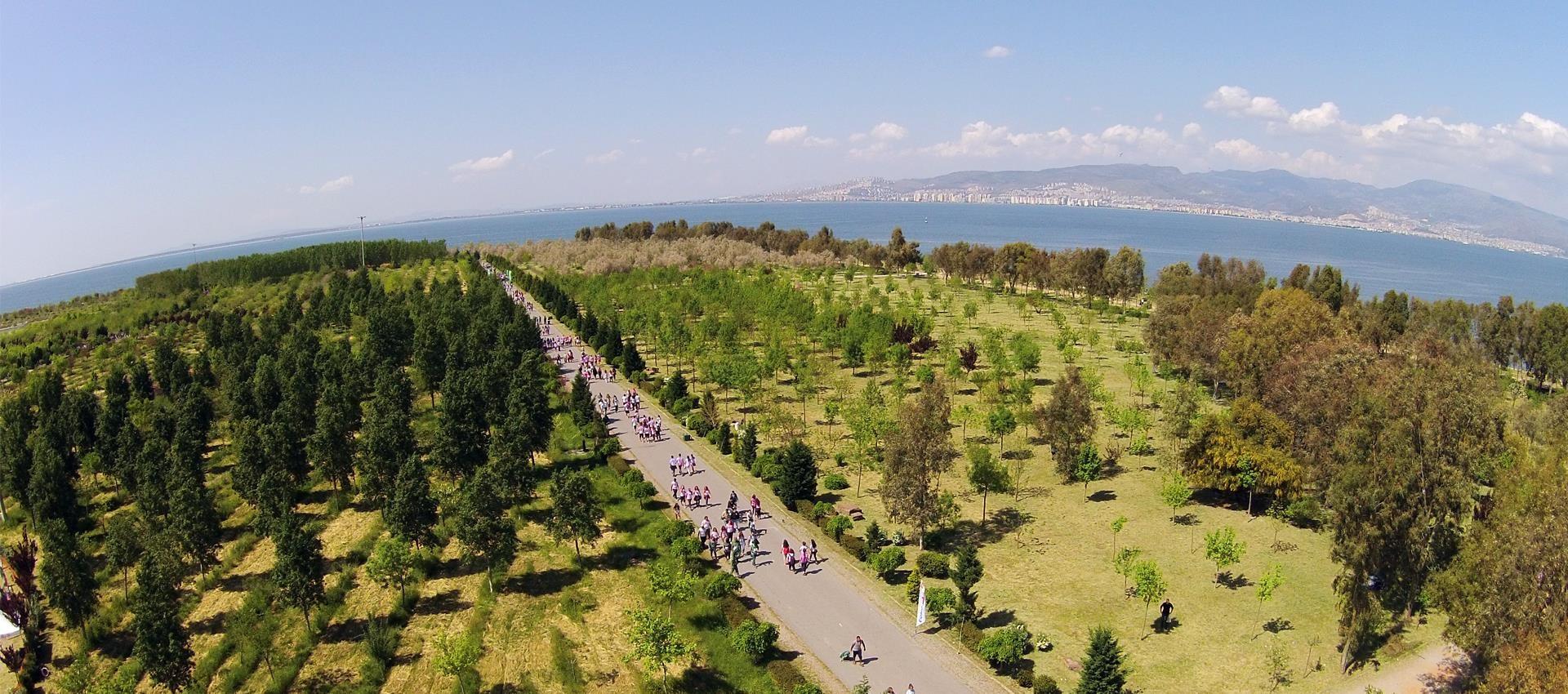 Balçova Kent Ormanı