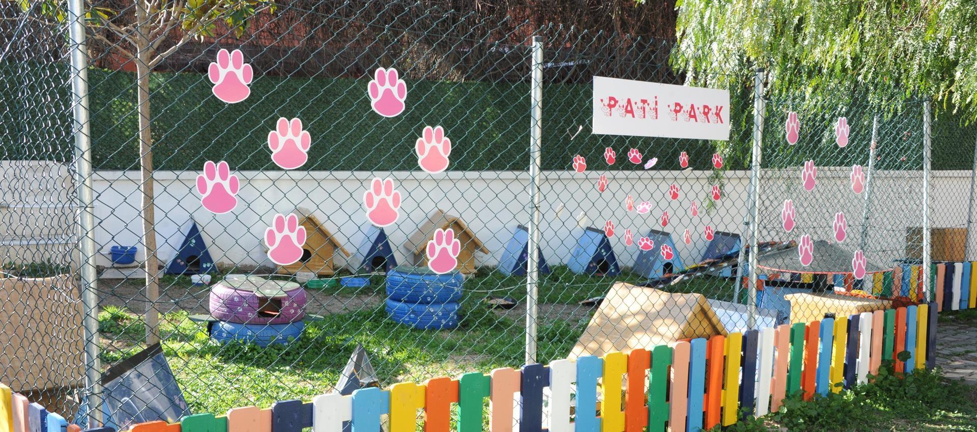 Balçova Pati Park