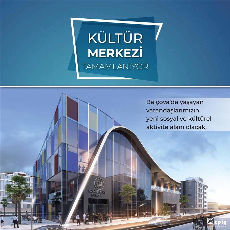 Kültür Merkezi